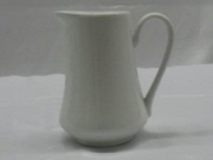 Milk - White China $1.50ea